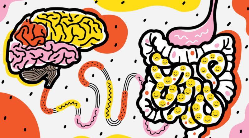 Микробная психиатрия