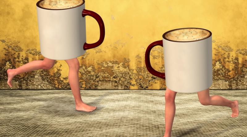 кофе кости