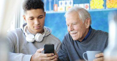 Обучение в старости
