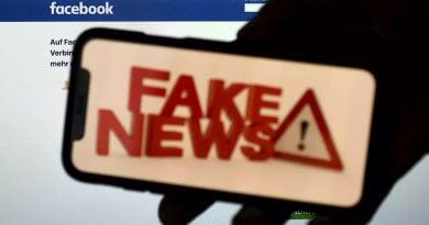 Как социальные медиа затрудняют выявление реальных новостей