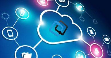 скорость облачных данных