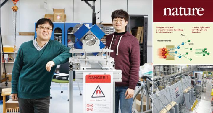 Прорыв в создании самого мощного в мире ускорителя частиц