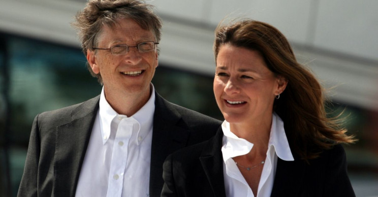Фонд Билла и Мелинды Гейтс выделил 125 миллионов долларов на борьбу с COVID-19