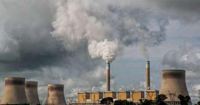 Мир потратит пол триллиона долларов на поддержку угольной отрасли