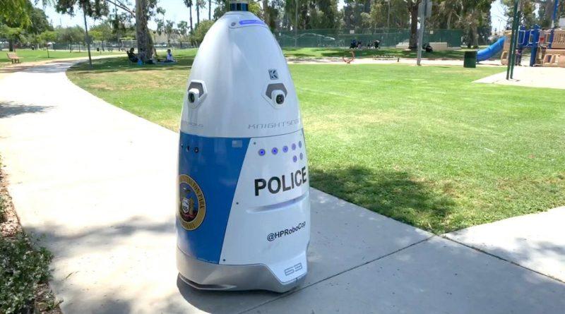 RoboCop должен был разобраться со своим первым преступлением, но все пошло не так