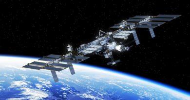 Астронавты выращивают органы на борту МКС
