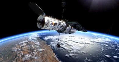 18 невероятных снимков космического телескопа Хаббл за последнее десятилетие