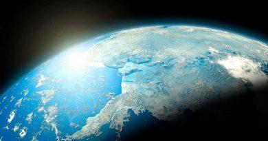 Озоновый слой над Антарктидой идет на поправку