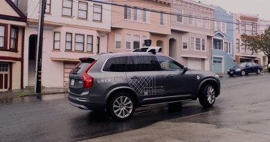 ИИ позволяет беспилотным автомобилям прогнозировать движение других машин