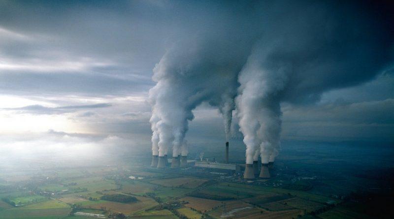 COVID-19 может помочь решить загадки климата