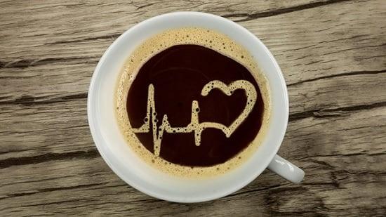 Любители кофе живут дольше