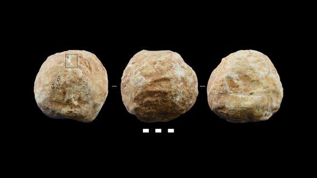 Раскрыта тайна каменных шаров возрастом 2 миллиона лет