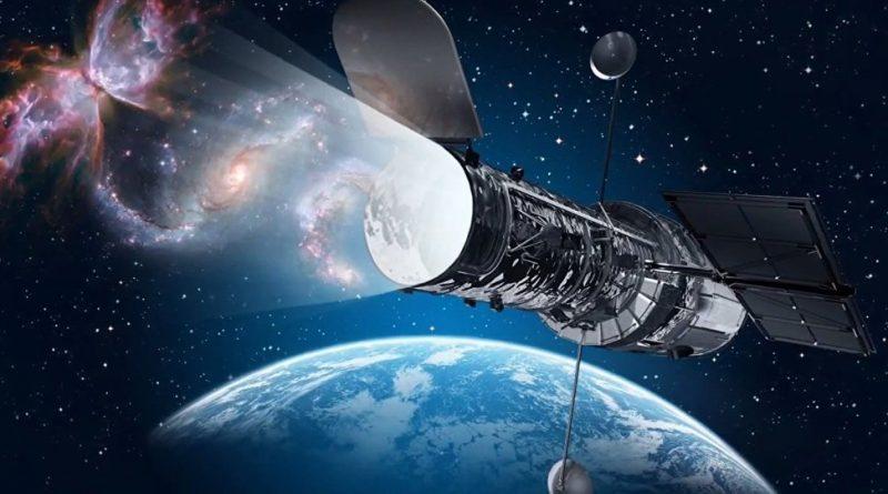 Этот генератор покажет вам, что телескоп Хаббл сфотографировал на ваш день рождения