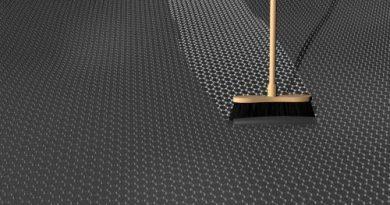 Уборка дома на наноуровне