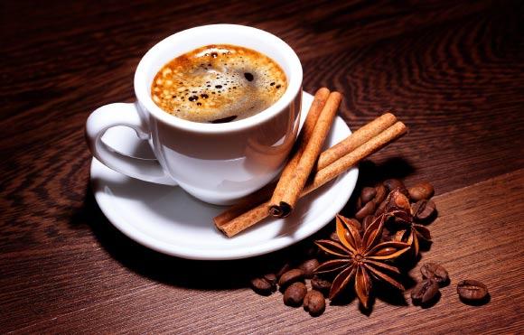 Кофе меняет восприятие вкуса, показывает новое исследование