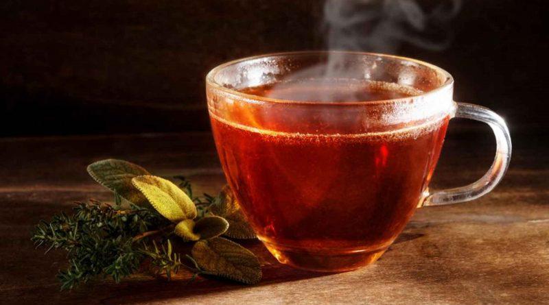 Любители горячего чая на 90% чаще заболевают раком пищевода