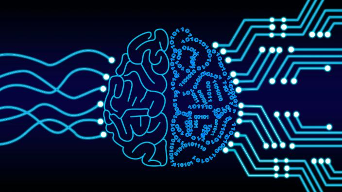 Исследователи восстанавливают мост между нейробиологией и ИИ