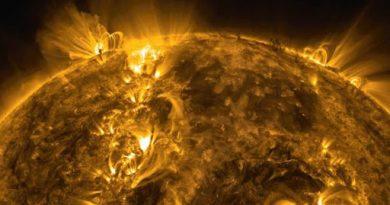 Солнечный зонд «Паркер» NASA подтверждает вековую идею о солнце