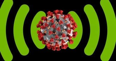 Разоблачение мифа: пандемия COVID-19 связана с внедрением технологии 5G