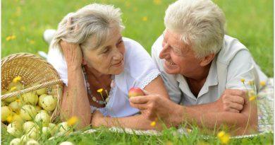 Ключ к долголетию - отдых