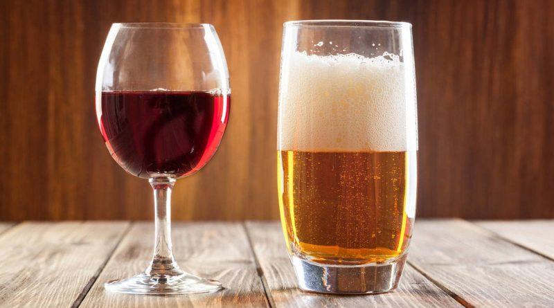 Можно понижать градус алкоголя или нет? У науки есть ответ
