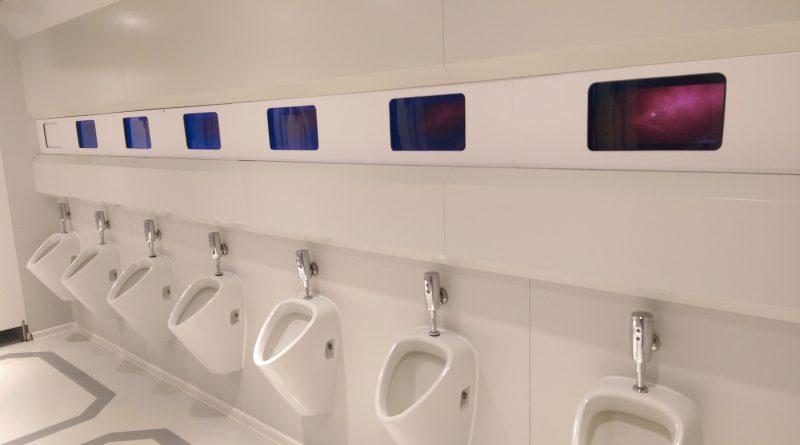 Желание сходить в туалет делает вас лучшим лжецом