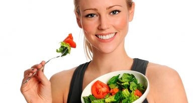 Как показывает исследование, здоровая диета может помочь при депрессии