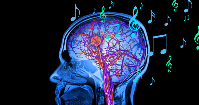 Вашему мозгу нужно всего 0,1 - 0,3 секунды, чтобы распознать знакомую песню