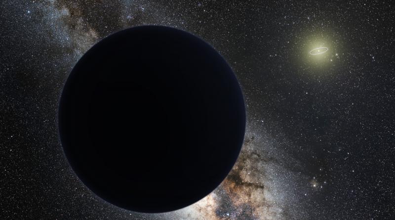 Экзопланета WASP-104b настолько темная, что поглощает 99% входящего света