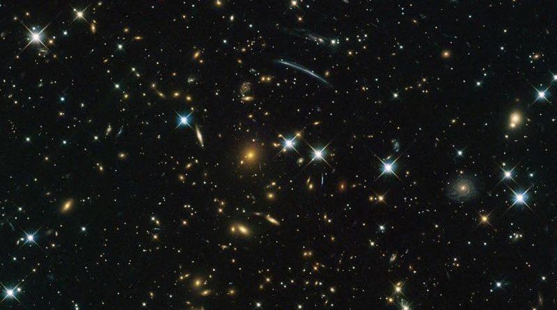 Физики сделали самое детальное моделирование Вселенной