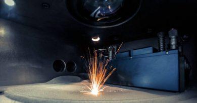 Бельгийский стартап может делать 3D-печать с расплавленным алюминием, используя только металлолом