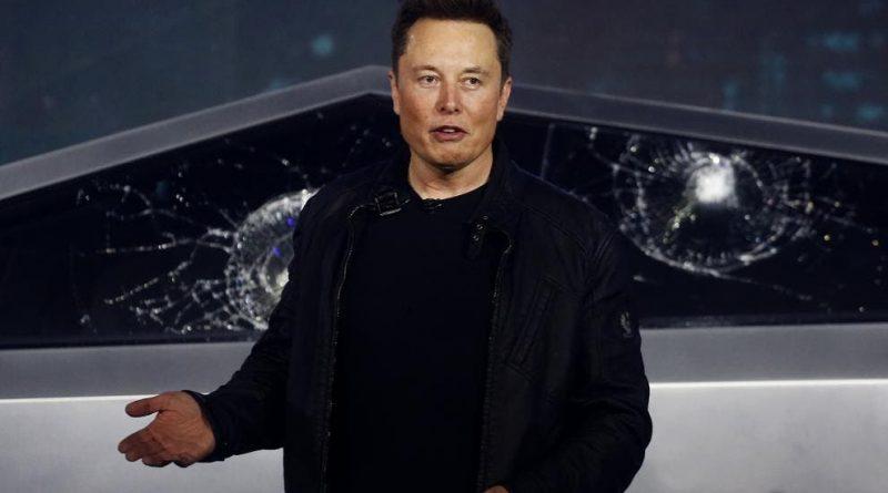 Тесла стала самым ценным автопроизводителем в мире