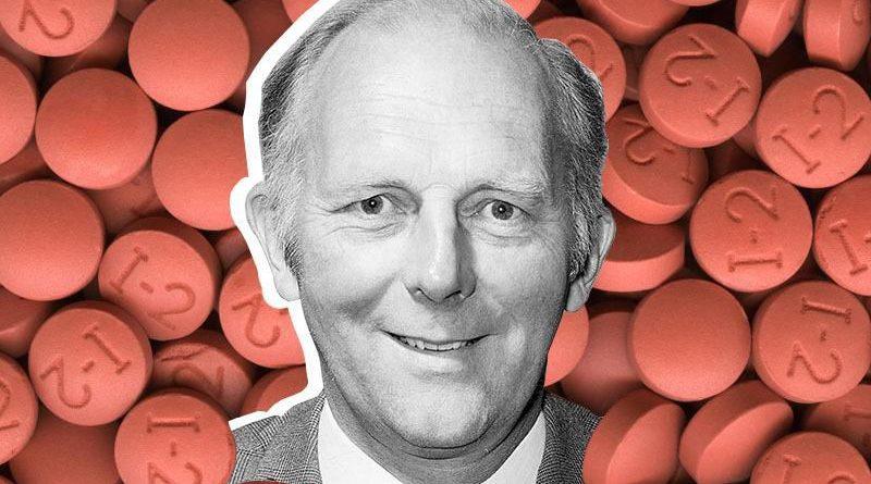 Изобретатель ибупрофена проверял лекарство на собственном похмелье
