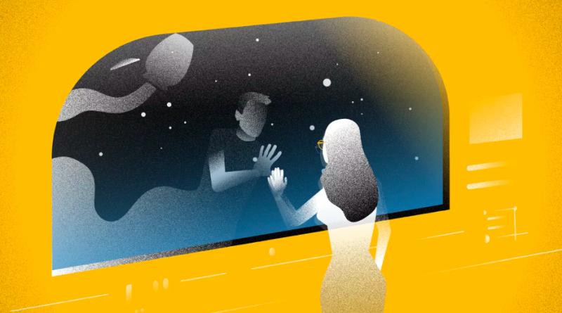 Космические Похороны: несколько компаний могут отправить прах ваших любимых в космос