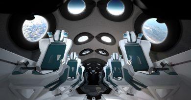 SpaceShipTwo (фото, видео)