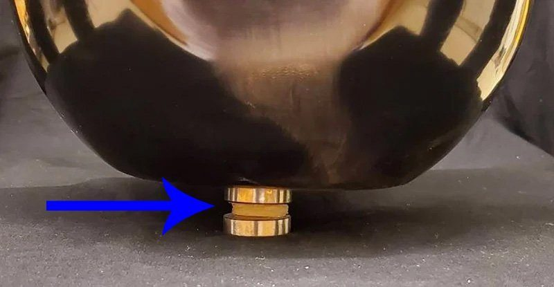 Разработан искусственный хрящ гель достаточно прочный для работы в коленях
