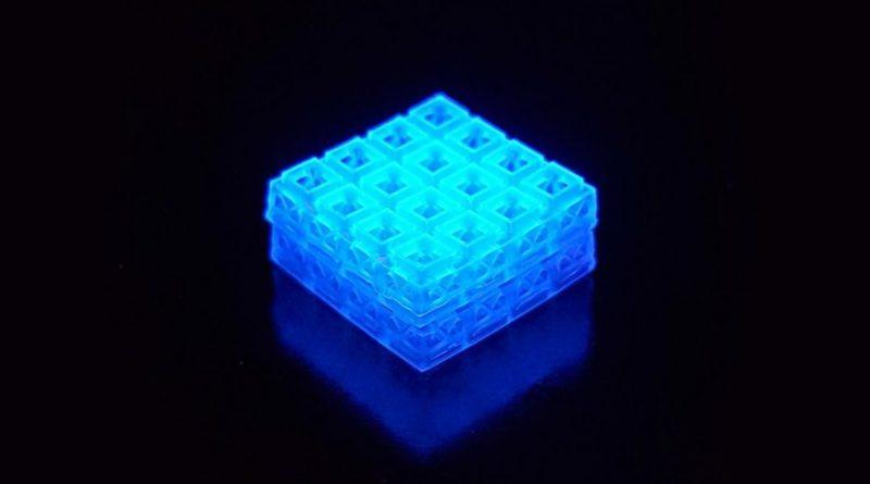 Новый способ заживления костей, вдохновленный блоками LEGO