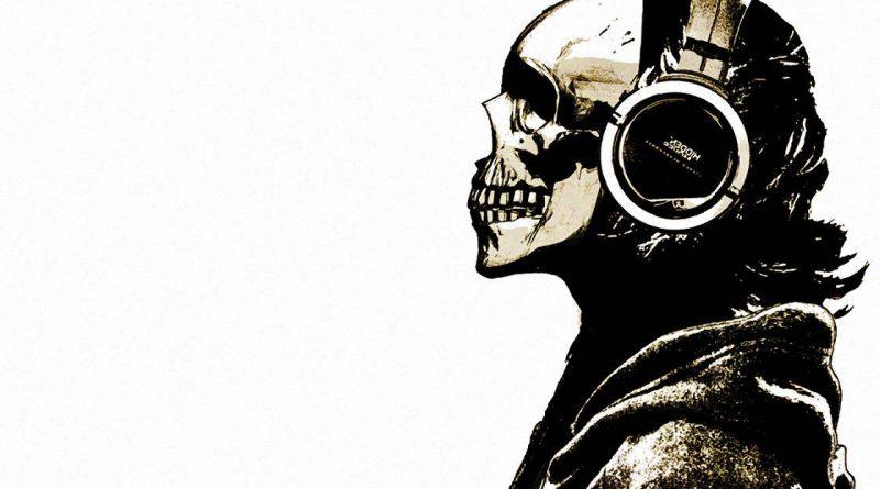 звук смерть