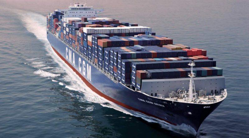фото корабль