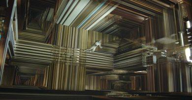 Компактификация измерений: почему мы воспринимаем только четыре измерения